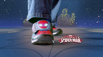 Stride Rite Spider-Man Shoes TV Spot  - Thumbnail 4