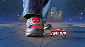 Stride Rite Spider-Man Shoes TV Spot  - Thumbnail 5