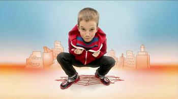 Stride Rite Spider-Man Shoes TV Spot  - Thumbnail 6