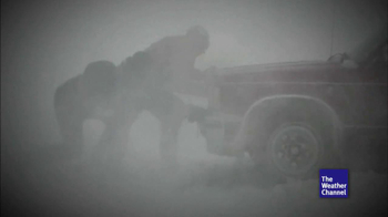 The Weather Channel TV Spot, 'Be Ready' - Thumbnail 3