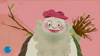 Super Mole Escape TV Spot, 'Adult Swim: Free App of the Week' - Thumbnail 1
