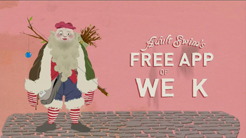 Super Mole Escape TV Spot, 'Adult Swim: Free App of the Week' - Thumbnail 2