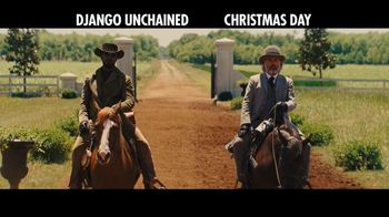Django Unchained - Alternate Trailer 9