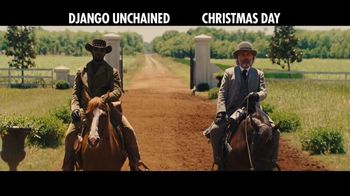 Django Unchained - Alternate Trailer 9