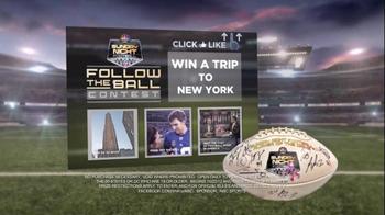 NBC Sunday Night Football Contest TV Spot - Thumbnail 2