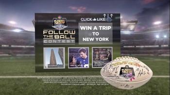 NBC Sunday Night Football Contest TV Spot - Thumbnail 5