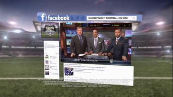 NBC Sunday Night Football Contest TV Spot - Thumbnail 6