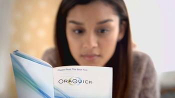 OraQuick TV Spot, 'My Thing' - Thumbnail 9