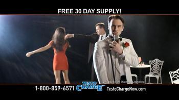 TestoCharge TV Spot, 'Tango'