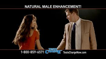 TestoCharge TV Spot, 'Tango' - Thumbnail 3