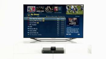 TiVo TV Spot 'Speak English' Featuring Tim Tebow - Thumbnail 3