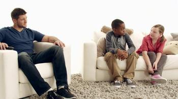 TiVo TV Spot 'Speak English' Featuring Tim Tebow - Thumbnail 4