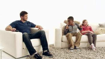 TiVo TV Spot 'Speak English' Featuring Tim Tebow - Thumbnail 6