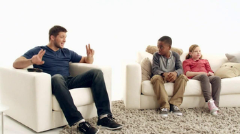TiVo TV Spot 'Speak English' Featuring Tim Tebow