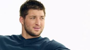 TiVo TV Spot 'Speak English' Featuring Tim Tebow - Thumbnail 9