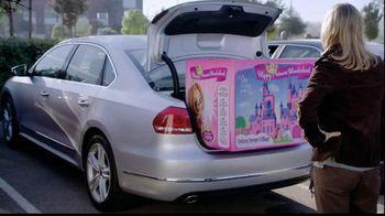 Citi Price Rewind TV Spot, 'Happy Princess Wonderland: Trunk Stuff'