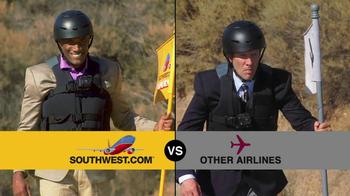 Southwest Airlines Business Travel Challenge TV Spot, 'Reward Flight' - Thumbnail 2