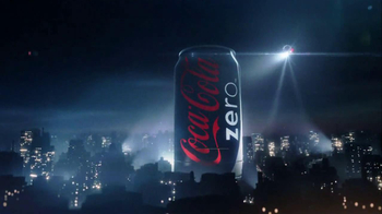 Coca-Cola Zero TV Spot, 'Sports Stadium' - Thumbnail 4