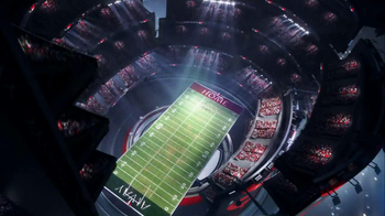 Coca-Cola Zero TV Spot, 'Sports Stadium' - Thumbnail 7