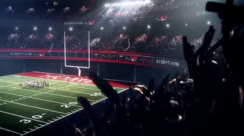 Coca-Cola Zero TV Spot, 'Sports Stadium' - Thumbnail 8