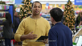 Walmart TV Spot, 'Nook HD+: Love that Woman' - Thumbnail 1