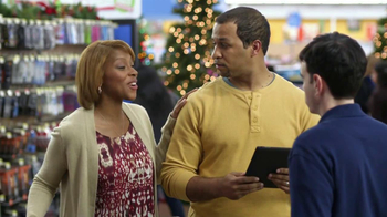 Walmart TV Spot, 'Nook HD+: Love that Woman' - Thumbnail 3