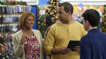 Walmart TV Spot, 'Nook HD+: Love that Woman' - Thumbnail 4