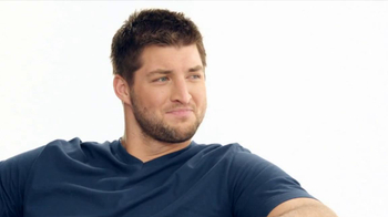 TiVo TV Spot 'Not Your Biggest Fan' Featuring Tim Tebow - Thumbnail 5