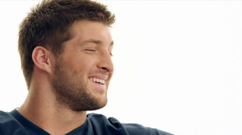 TiVo TV Spot 'Not Your Biggest Fan' Featuring Tim Tebow - Thumbnail 7