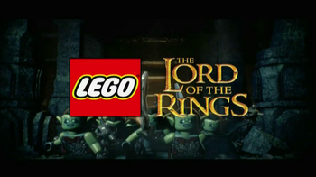 LEGO The Lord of the Rings TV Spot, 'Mines of Moria & Helm's Deep' - Thumbnail 1