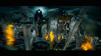 LEGO The Lord of the Rings TV Spot, 'Mines of Moria & Helm's Deep' - Thumbnail 10