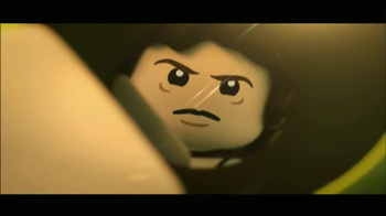 LEGO The Lord of the Rings TV Spot, 'Mines of Moria & Helm's Deep' - Thumbnail 2