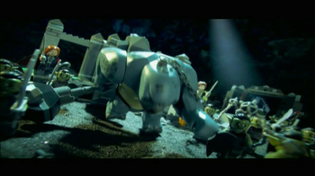 LEGO The Lord of the Rings TV Spot, 'Mines of Moria & Helm's Deep' - Thumbnail 7