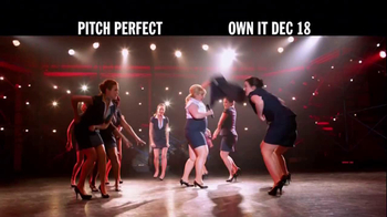 Pitch Perfect Blu-ray and DVD TV Spot - Thumbnail 2