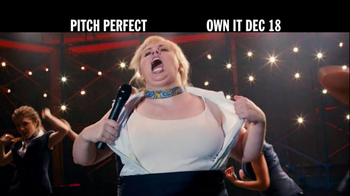 Pitch Perfect Blu-ray and DVD TV Spot - Thumbnail 3