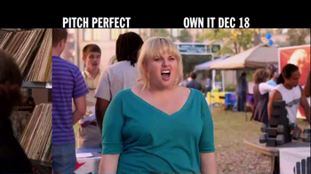 Pitch Perfect Blu-ray and DVD TV Spot - Thumbnail 4