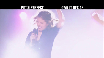 Pitch Perfect Blu-ray and DVD TV Spot - Thumbnail 7