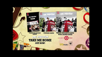 On Direction 'Take Me Home' TV Spot  - Thumbnail 7
