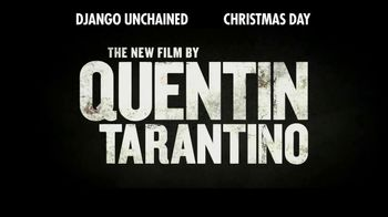 Django Unchained - Alternate Trailer 11