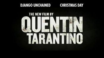 Django Unchained - Alternate Trailer 11
