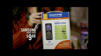 TracFone TV Spot, 'Stay in Touch' - Thumbnail 3