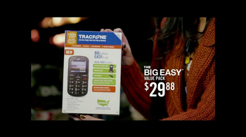 TracFone TV Spot, 'Stay in Touch' - Thumbnail 5