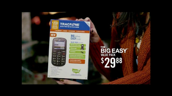 TracFone TV Spot, 'Stay in Touch' - Thumbnail 6