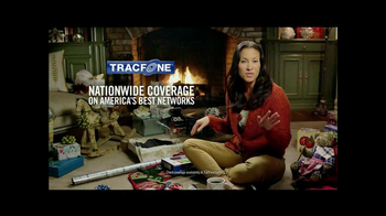 TracFone TV Spot, 'Stay in Touch' - Thumbnail 8