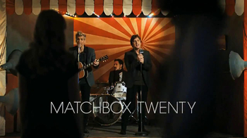 Matchbox Twenty North thumbnail