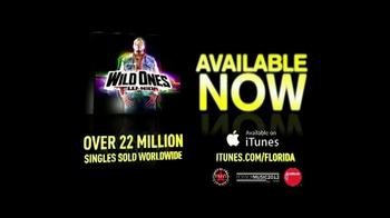 Flo Rida 'Wild Ones' TV Spot  - Thumbnail 8