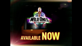Flo Rida \'Wild Ones\' TV Spot