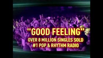 Flo Rida 'Wild Ones' TV Spot  - Thumbnail 3