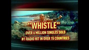 Flo Rida 'Wild Ones' TV Spot  - Thumbnail 5