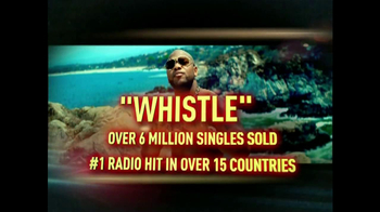 Flo Rida 'Wild Ones' TV Spot  - Thumbnail 6